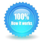 100 prosent