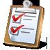 Fjøsloggen - sjekklista i fjøset